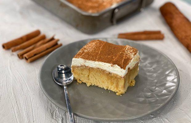 Μεξικάνικο Tres Leches Cake