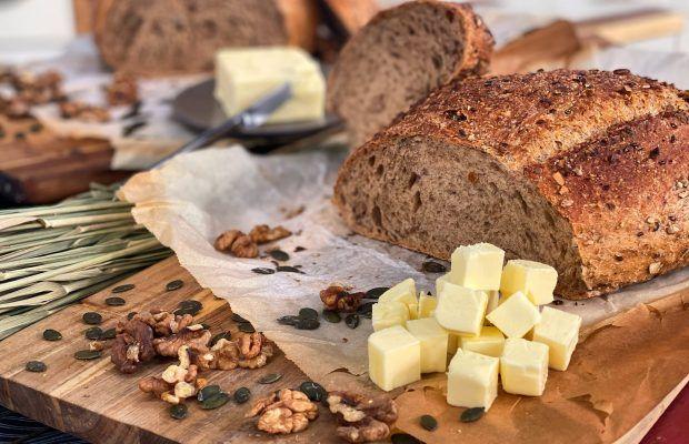 Ψωμί Ολικής Άλεσης 48ωρης Ωρίμανσης