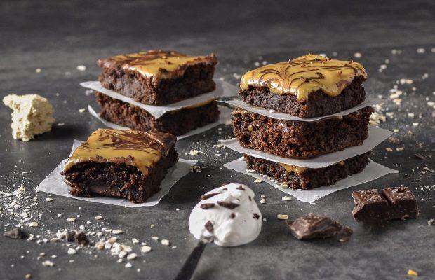 Healthy Brownies | Λάμπρος Βακιάρος