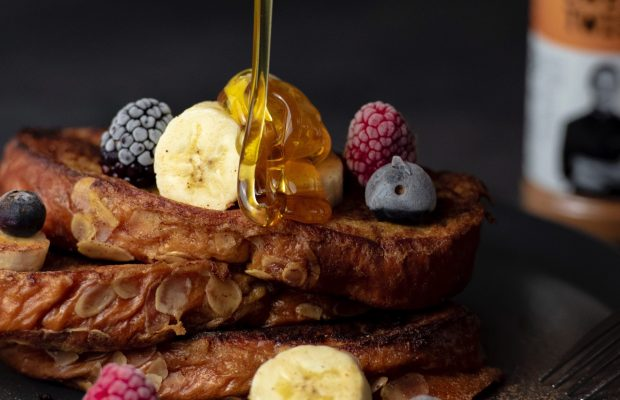 french toast τσουρεκι Λαμπρος Βακιαρος
