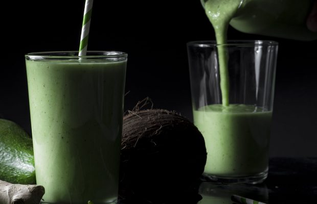 green juice fort weight loss