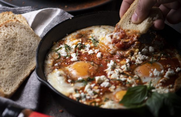 shakshouka website